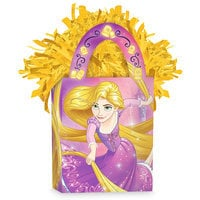 Rapunzel Balloon Weights
