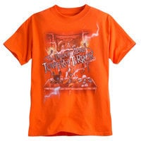 Mickey Mouse and Friends Tee for Boys - The Twilight Zone: Tower of Terror