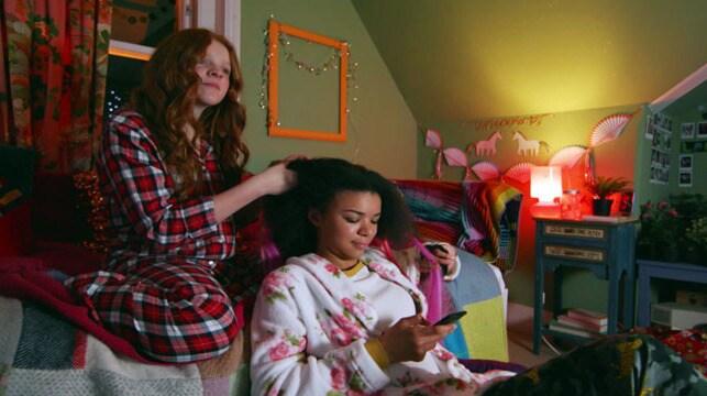 Sammy Ep. 10 - Fiesta de pijamas