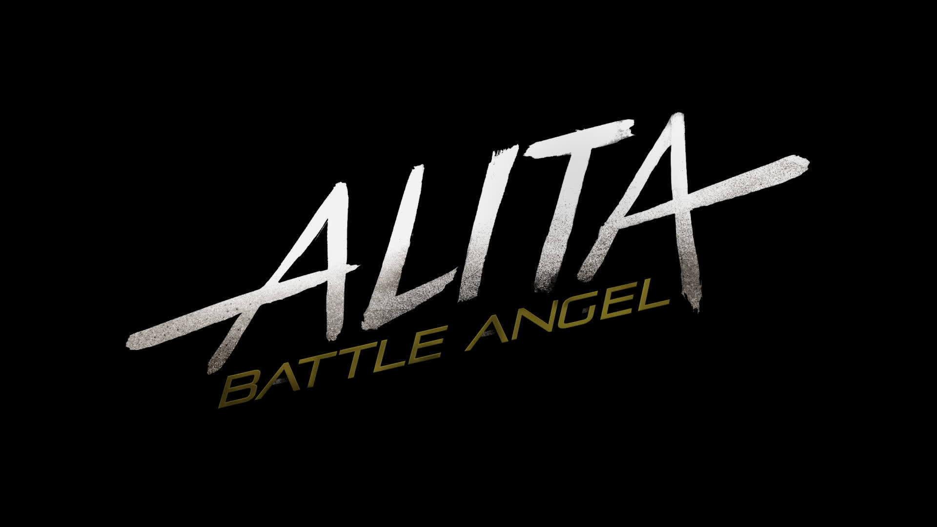 Alita: Battle Angel | Official Trailer
