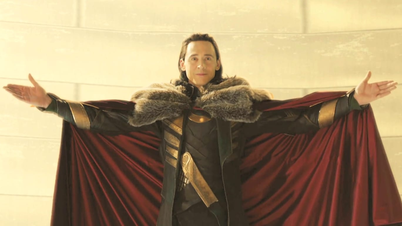 Loki's Coronation Deleted Scene | Thor | Marvel Cinematic Universe Phase 2