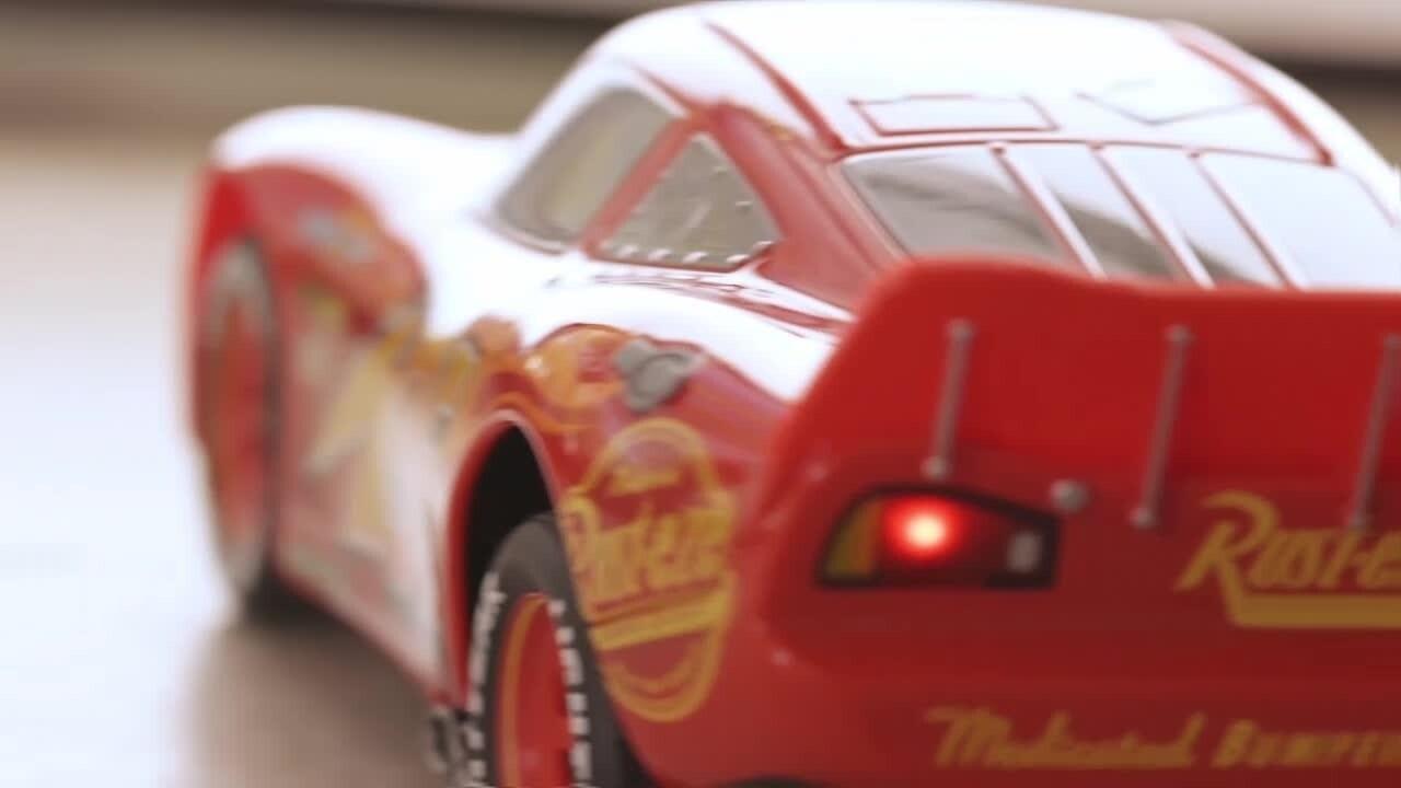 Bring Home Lightning McQueen