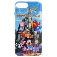 Mickey Mouse and Friends iPhone 7/6/6S Plus Case - Walt Disney World