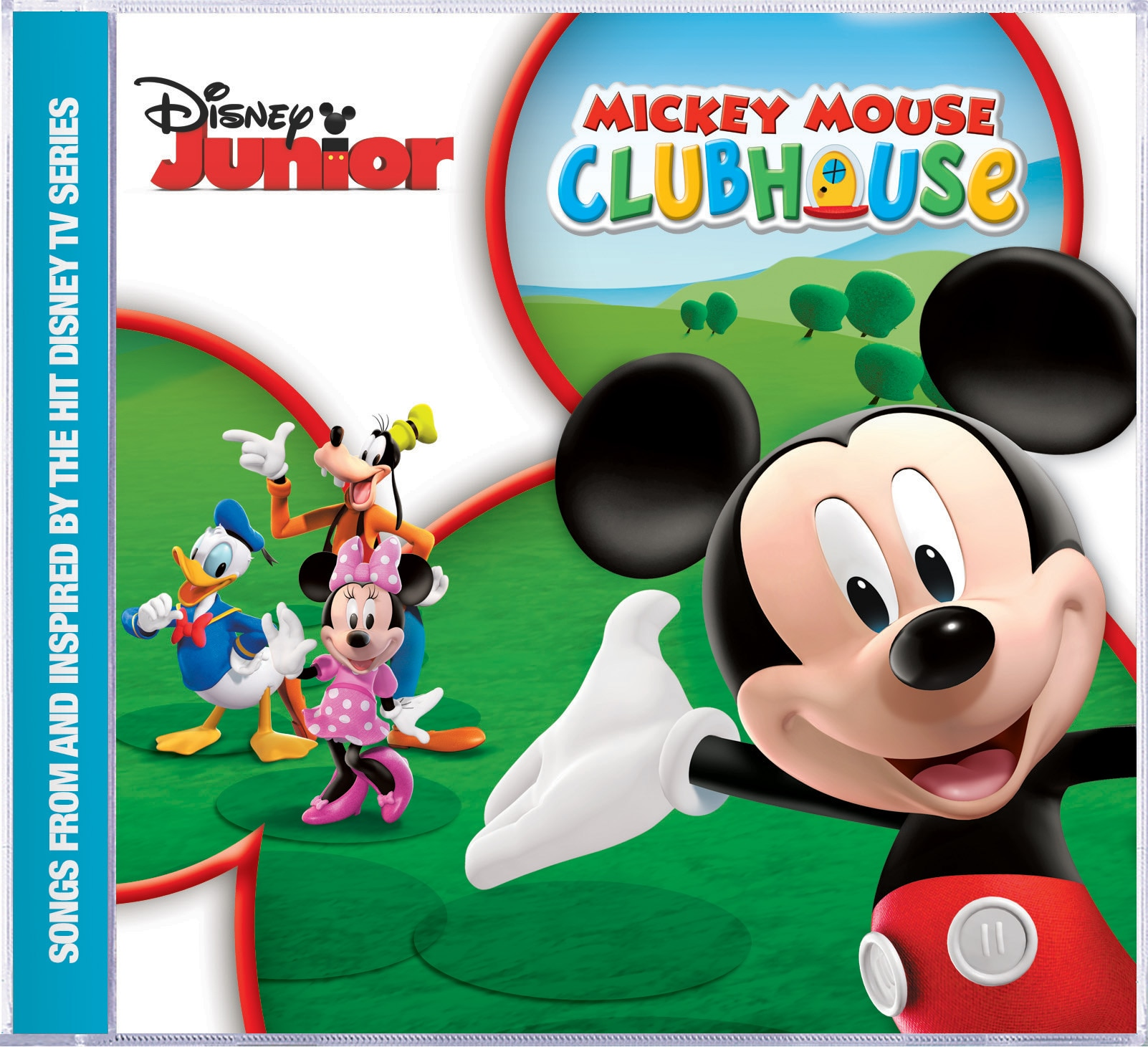 Mickey mouse clubhouse disney music for Mouse house music