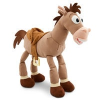 Bullseye Plush - Toy Story - Medium - 17''
