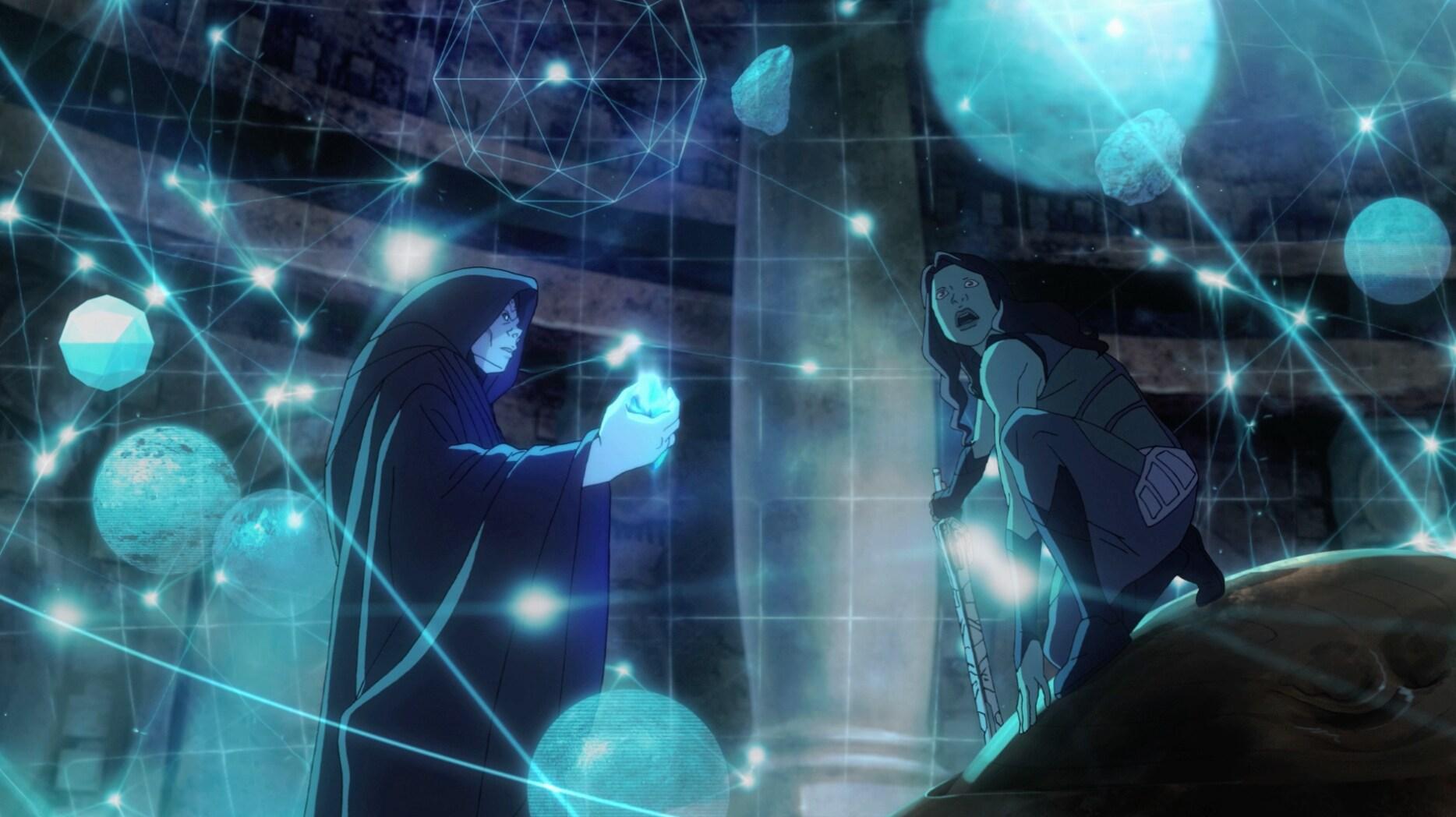 Gamora - Parte 2 - Guardiões da Galáxia