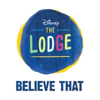 Cast of The Lodge - Believe That