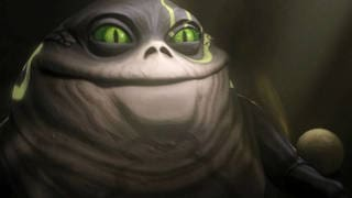 Ziro the Hutt Visits Mama