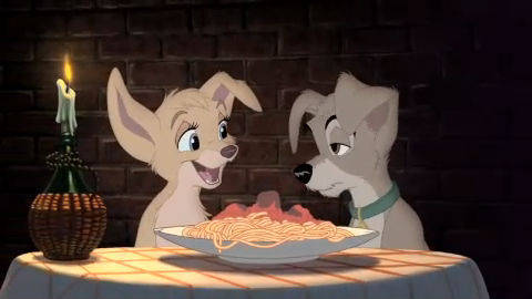 Trailer - Lady And The Tramp II: Scamp's Adventure