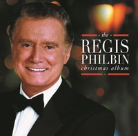 The Regis Philbin Christmas Album