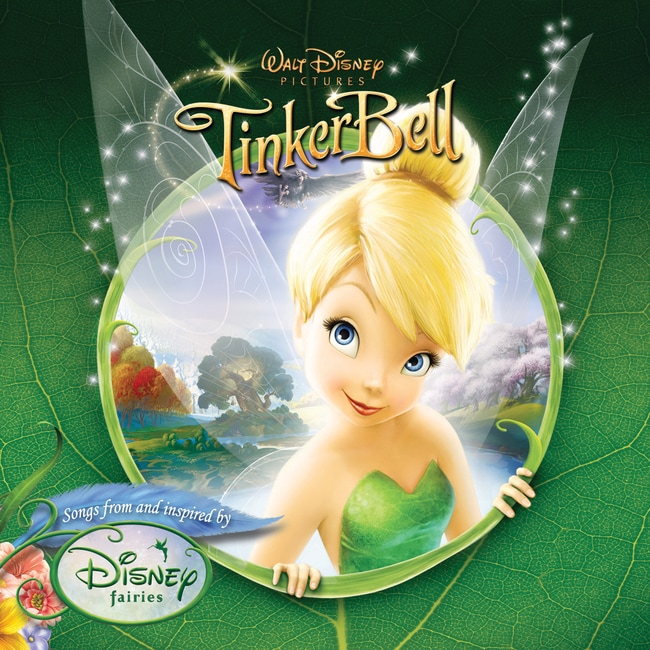 Tinker Bell: Soundtrack