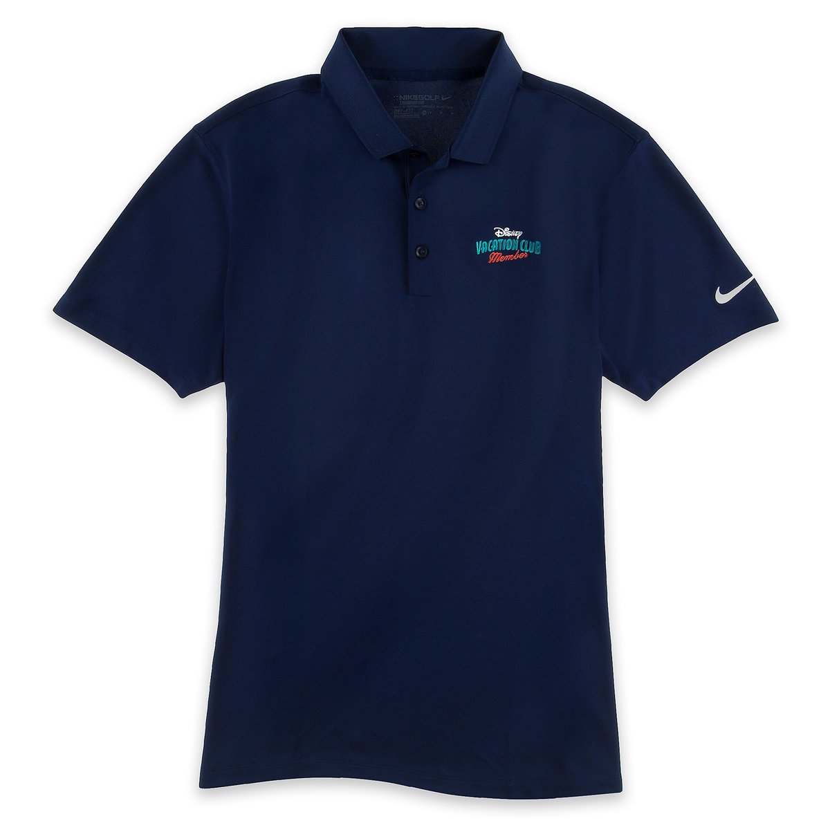 508dd321 Product Image of Disney Vacation Club Polo Shirt for Men by Nike Golf # 1