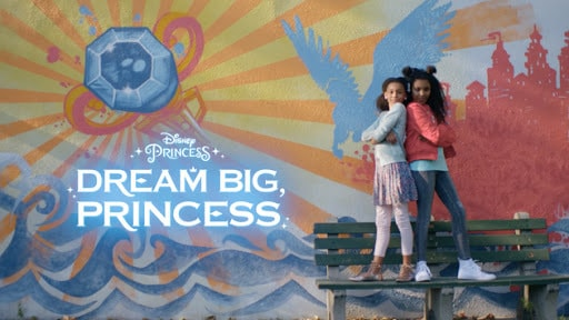 Dream Big, Princess – Dear Future Us (Elena) | Disney