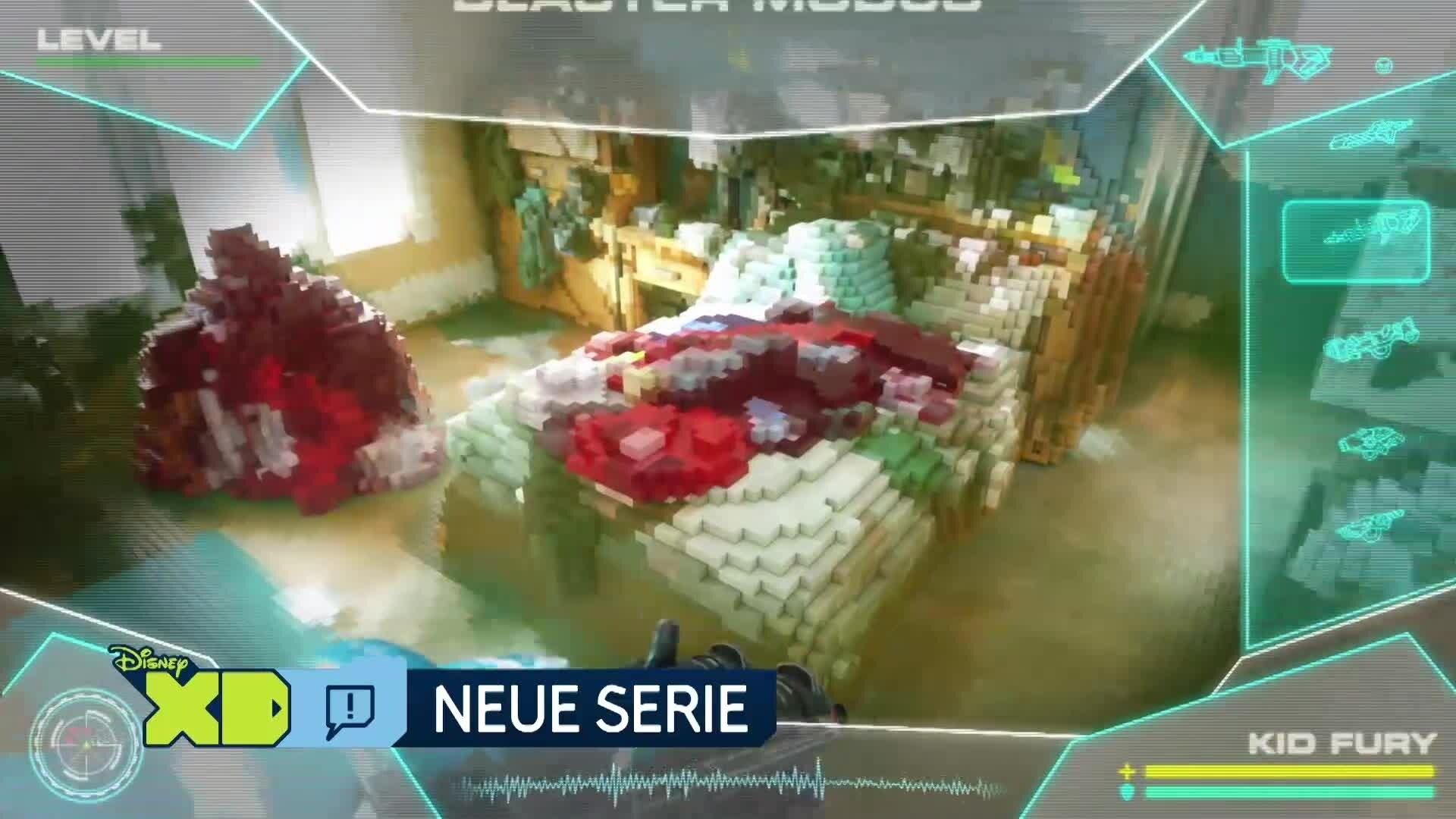 Gamer's Guide - Für Voll Aufgeräumt!