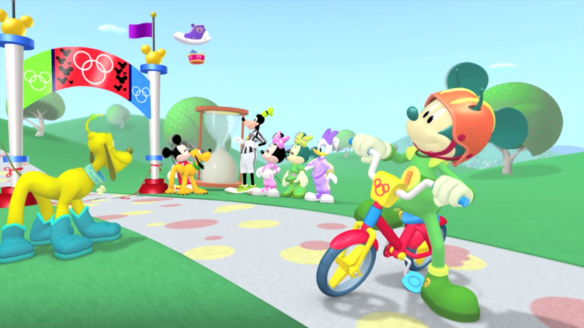 Mickey Mouse Clubhouse Full Episodes Of Various Disney