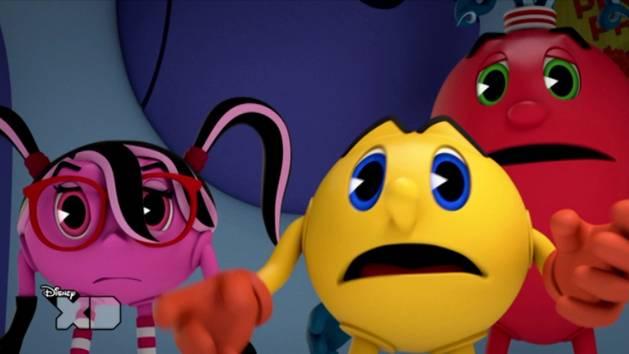 Pac-man - una gara cosmica