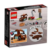 Image of Mater's Junkyard Playset by LEGO Juniors - Cars 3 # 3