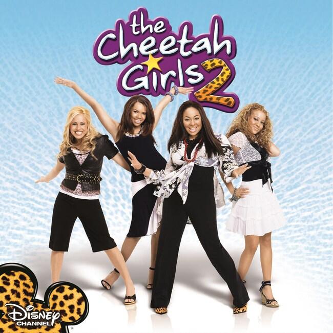 The Cheetah Girls 2: Soundtrack