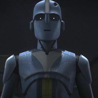 Star Wars Rebels: Unwelcome Visitor