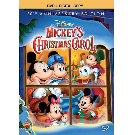 Mickey's Christmas Carol | Disney Movies