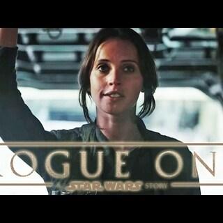 Rogue One: A Star Wars Story - Bald auf Blu-ray™, Blu-ray™ 3D, DVD und Digital erhältlich