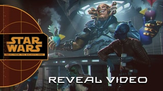 First Details About Star Wars: Tales from the Galaxy's Edge