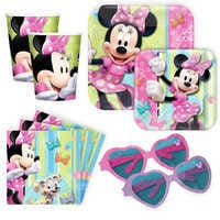 Image of Minnie Mouse Disney Party Collection # 1