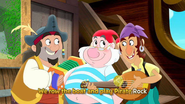Music Video: Roll Up the Map Sing-Along