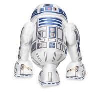 Image of R2-D2 Plush - Star Wars - Mini Bean Bag - 8'' # 3