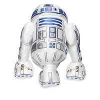 Image of R2-D2 Plush - Star Wars - Mini Bean Bag - 8'' # 3