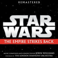 Star Wars: The Empire Strikes Back: Soundtrack