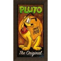 Image of ''Pluto the Original'' Giclée by Darren Wilson # 10