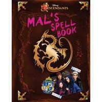Image of Descendants: Mal's Spell Book # 1