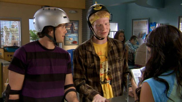 "Episodio 52: ""HIP-LUTH-IZADO"" - Zeke y Luther"