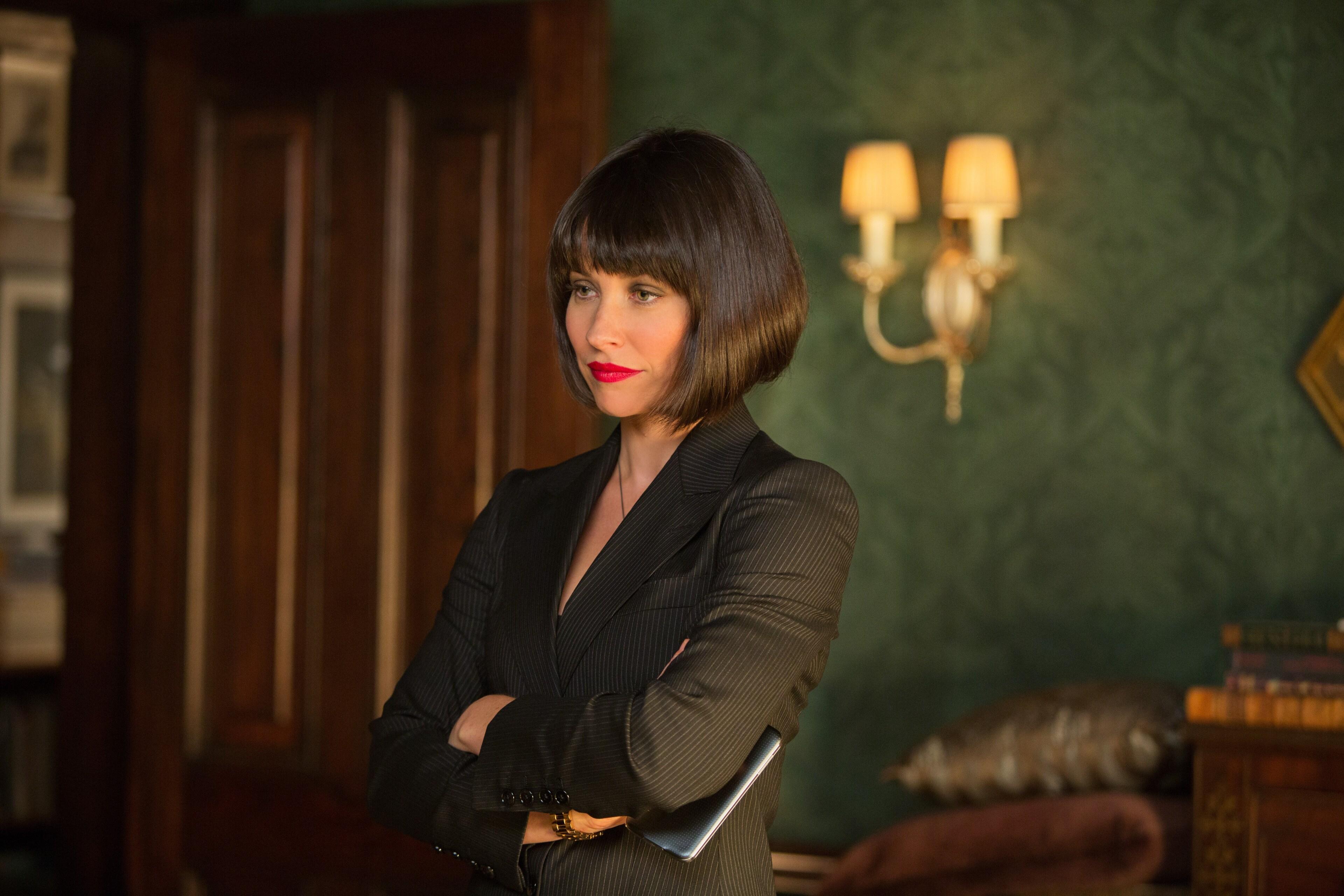 """Evangeline Lilly as Hope van Dyne in the movie """"Ant-Man"""""""