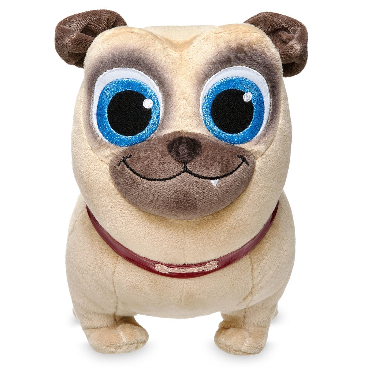 Product Image Of Rolly Plush Puppy Dog Pals Small 12