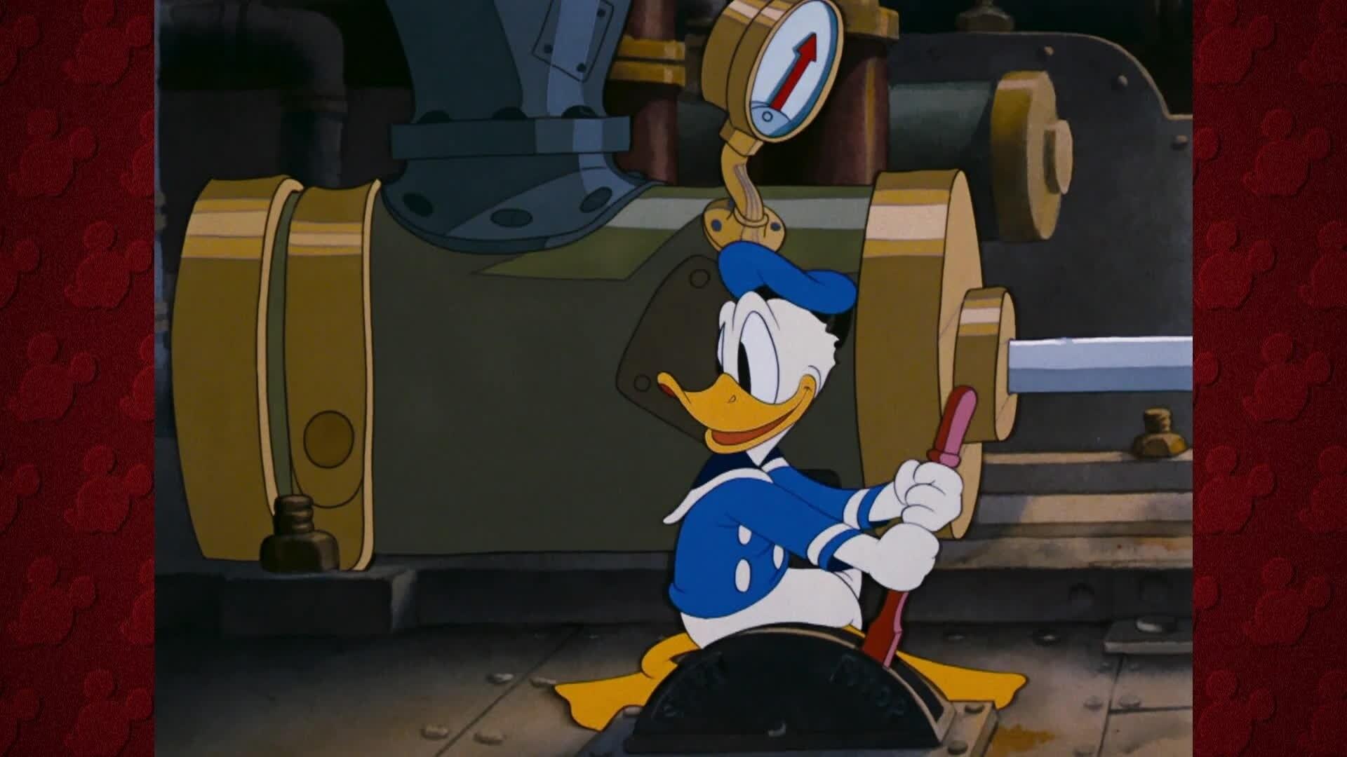 Échate a Reír - Mickey Remolcador