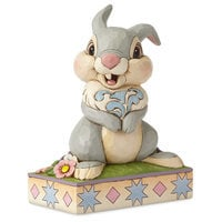 Thumper Figure by Jim Shore - Bambi - 75th Anniversary