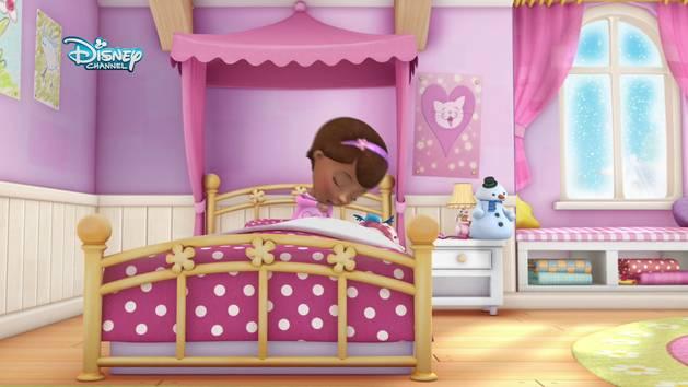 Vorschulprogramm - So beginnt euer Tag im Disney Channel!