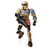 Scarif Stormtrooper Figure by LEGO - Star Wars