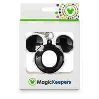 Image of Mickey Mouse MagicKeepers Lanyard Medal # 2