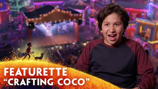 """Crafting Coco"" Featurette - Disney•Pixar's Coco"