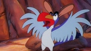 I Think I Canada/ Zazu's Off Day Off