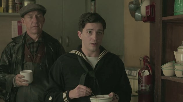 Loyalty | The Finest Hours