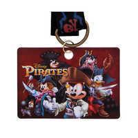 Image of Pirates Pin Starter Set -- 4-Pcs # 3
