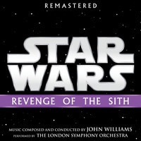 Star Wars: Revenge of the Sith: Soundtrack