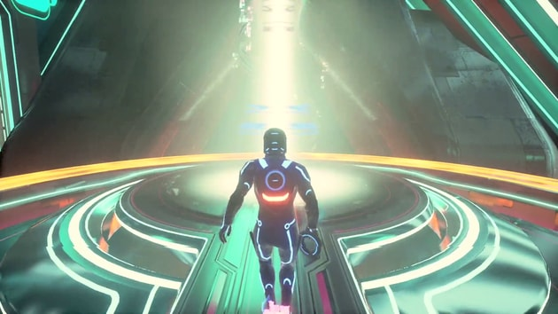 TRON RUN/r - Exclusive Sneak Peek