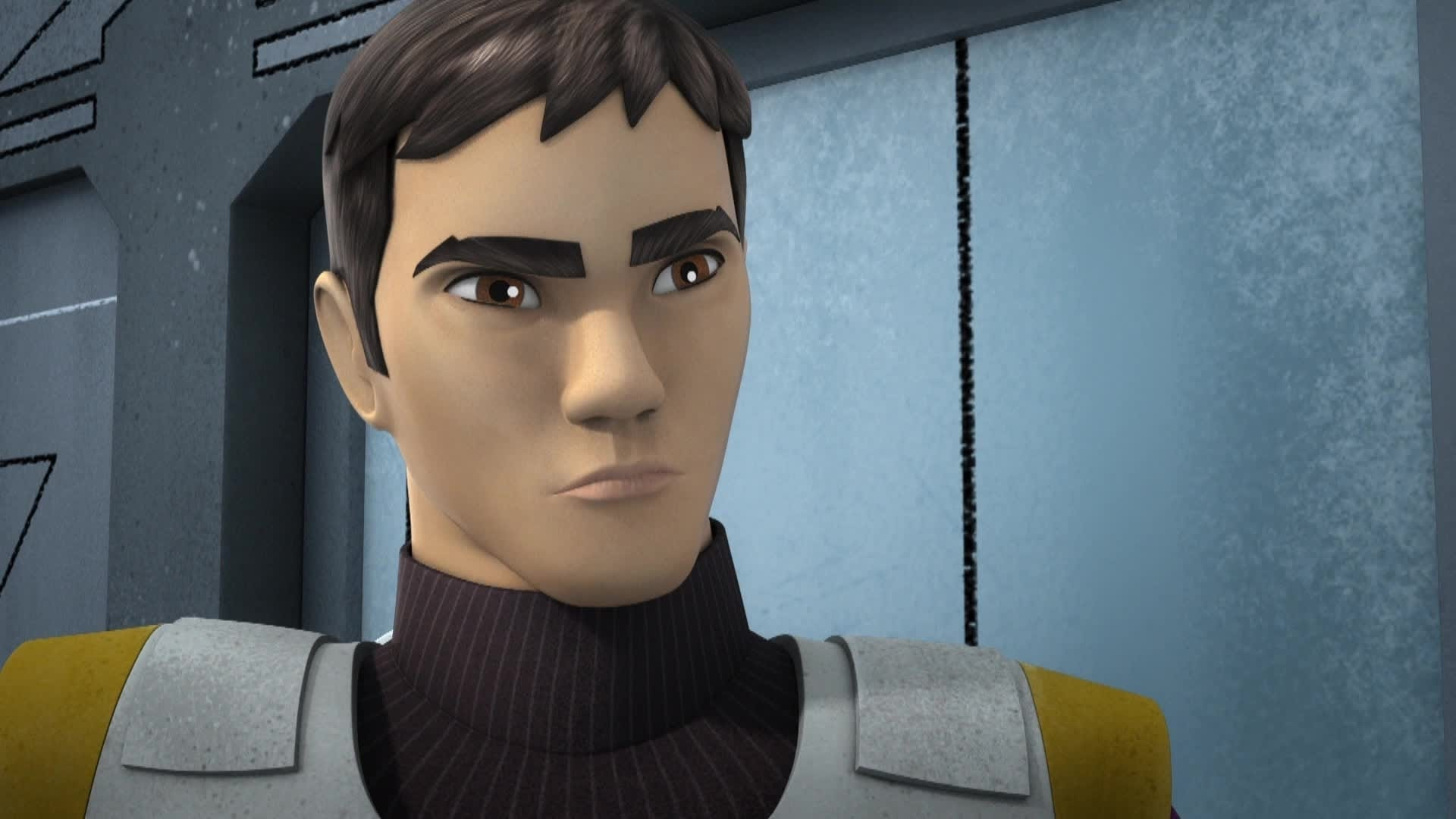 Star Wars Rebels - Aflevering 53 - Seizoen 3