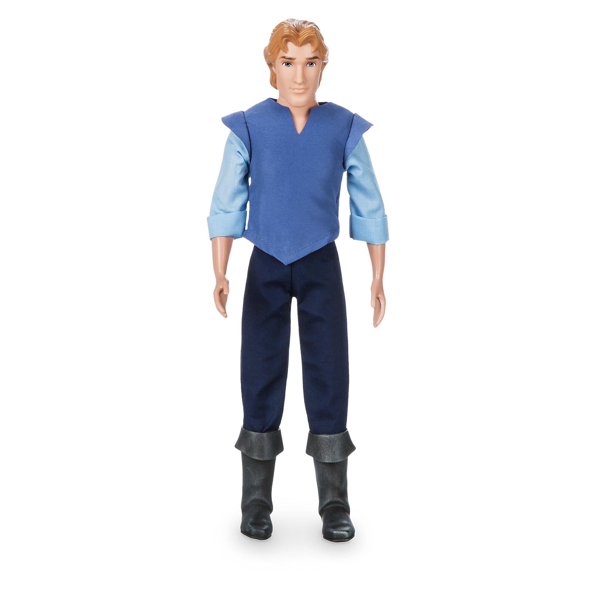 Captain John Smith Classic Doll - Pocahontas - 12''