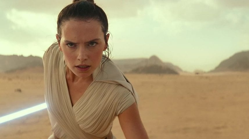 Star Wars : L'ascension de Skywalker - bande-annonce 1